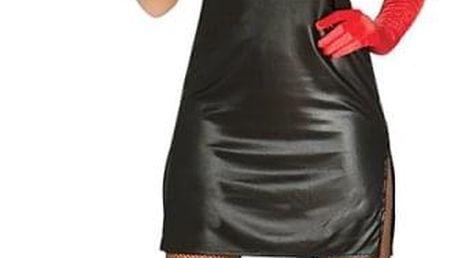 Kostým Cruella de Vill