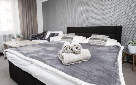 Apartmán v Havířově: Sauna nebo vířivka