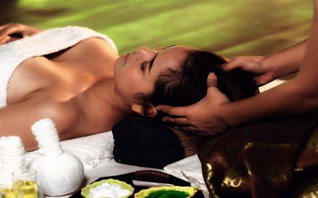 Výběr z thajských masáží v salonu Eden's Garden na Praze 1