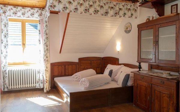 Čtyřlůžkový pokoj2