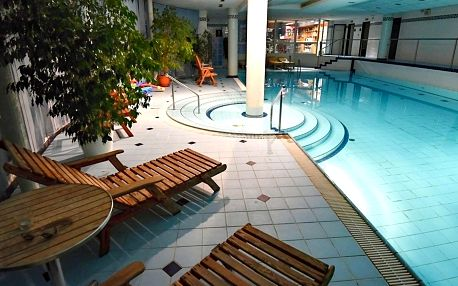 Hotel Prosper v Beskydech s wellness + sleva pro seniory 50+