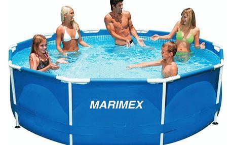 Marimex   Bazén Florida 3,05x0,76 m bez filtrace   10340092