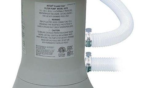 INTEX 28604 kartušová filtrace 2m3 /hod