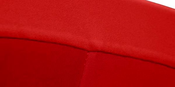 Garthen BISTRO 41003 Párty stolek skládací vč. elastického potahu 80 x 80 x 110 cm3