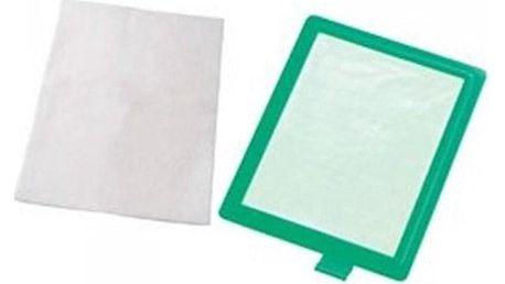 Electrolux EF 55 Mikrofiltr a motorový filtr k nastřižení