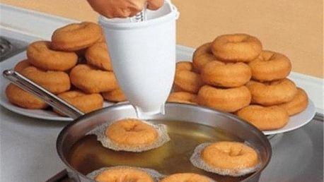 Výrobník na donuty KN01