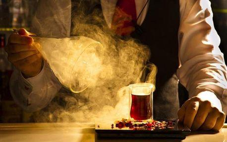 Zážitkový barmanský kurz