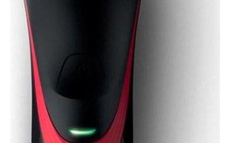 Philips Series 1000 S1310/04 černý/červený