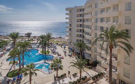 Španělsko - Mallorca na 8 dní, all inclusive s dopravou letecky z Prahy, 200 m od pláže