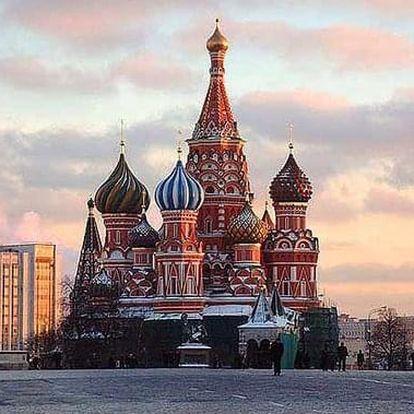 Ruština pro začátečníky A1 v miniskupině, Čt 17:30-19:00