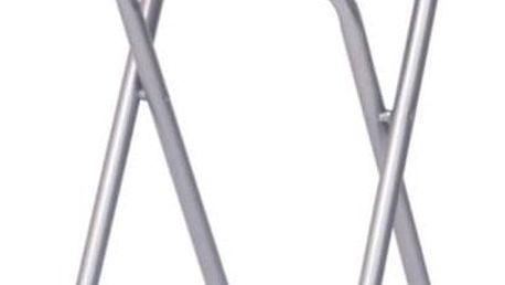 Barová židle BOXER, buk/chrom