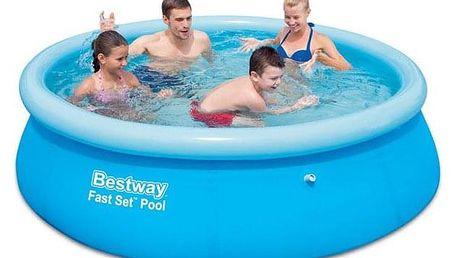 Bestway Samostavěcí bazén 244x66cm