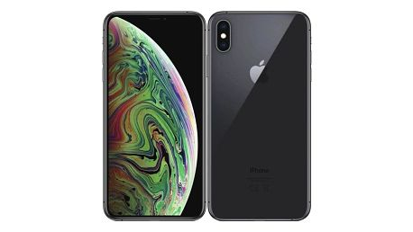 Apple iPhone Xs Max 256 GB - space grey (MT532CN/A)