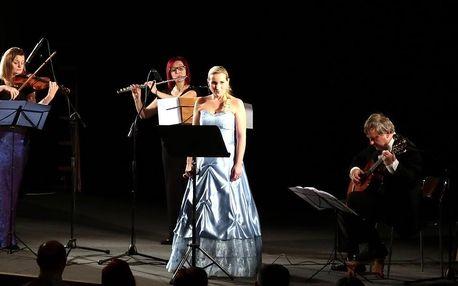 Nejkrásnější světové muzikály v Adalbertinu