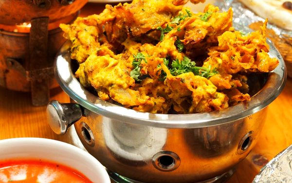 3chodové nepálské menu: autentické jídlo plné vůní a pestrá nabídka chodů4