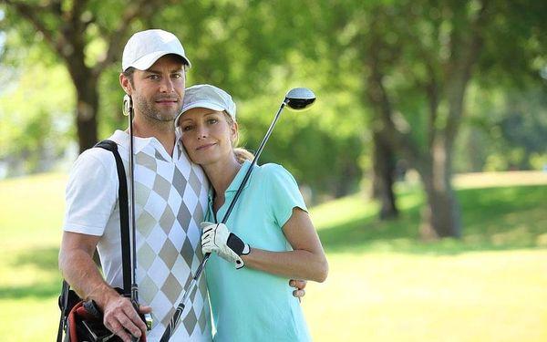 Časopis Golf