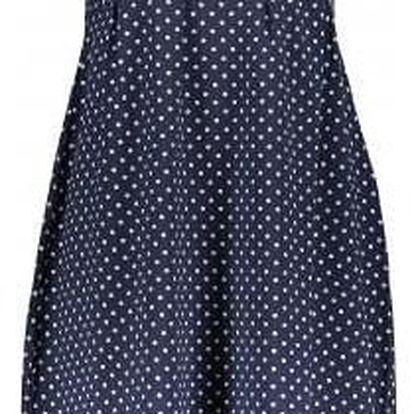 Dámské šaty Alpine Pro