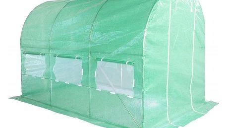 Home & Garden 62927 Fóliovník 200 cm x 300 cm - zelený