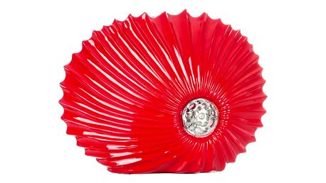 Socha Mořské mušle váza