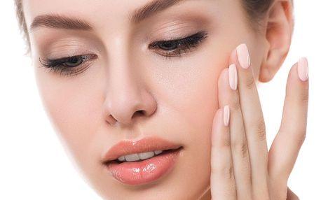 Až 70% sleva na ultrazvukové čištění pleti nebo diamantovou mikrodermabrázi