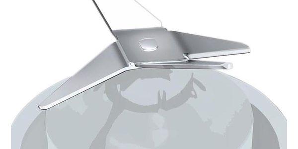 Stolní mixér Electrolux ESB2350 bílý2