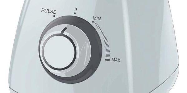 Stolní mixér Electrolux ESB2350 bílý3