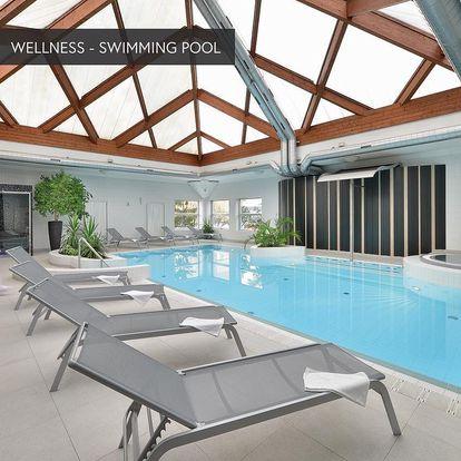 Znojmo: PREMIUM Wellness & Wine Hotel Znojmo