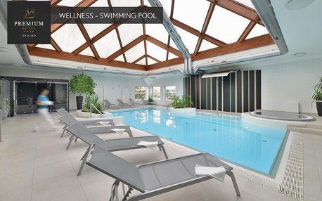 Znojmo: Premium Wellness & Wine Hotel