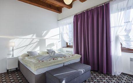 Valtice: Hotel Salety