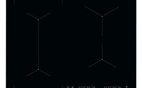 Electrolux Inspiration EIV634 černá