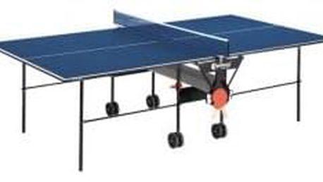 Sponeta S1-13i Stůl na stolní tenis (pingpong) - modrý