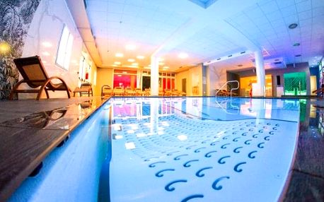 Benátsko: 4 - 8 dní v Hotelu Formula International **** s polopenzí a wellness