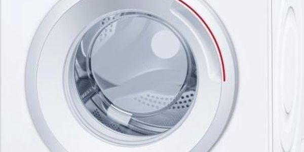 Automatická pračka Bosch WAN24060BY bílá4
