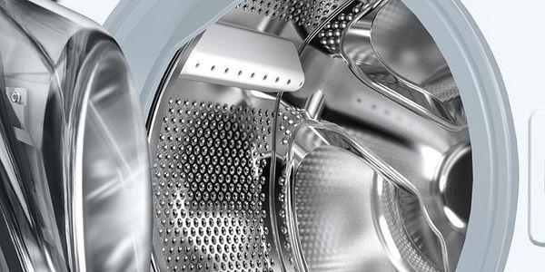 Automatická pračka Bosch WAN24060BY bílá5