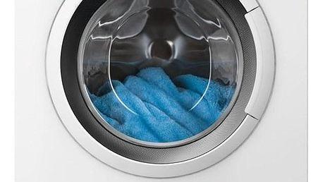 Electrolux PerfectCare 600 EW6S427W bílá