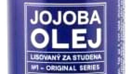 Renovality Original Series Jojoba Oil 100 ml jojobový olej pro ženy