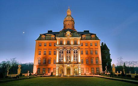 Dolny Śląsk: Hotel Zamkowy - Zamek Książ