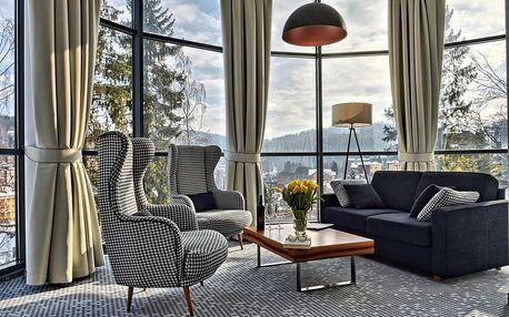 Pieniny: Hotel Krynica Conference & Spa