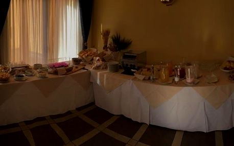 Itálie: Grand Hotel Miramonti