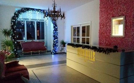 Praha: Villa Seven Hills