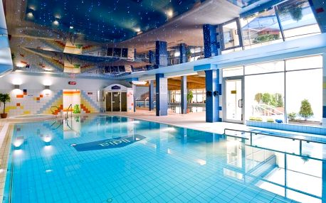Polsko: Hotel Lidia Spa & Wellness