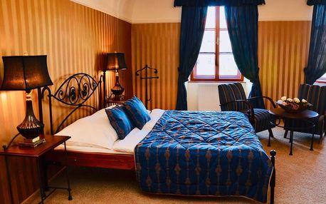 Střední Morava: Hotel Bouček