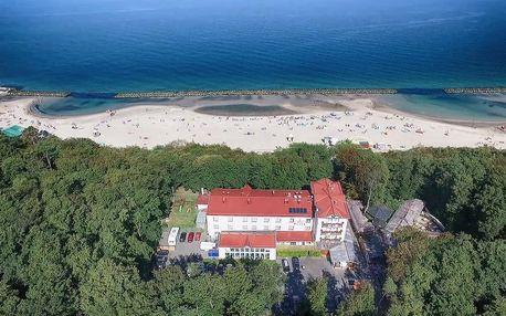 Polsko: Plaza Resort SPA