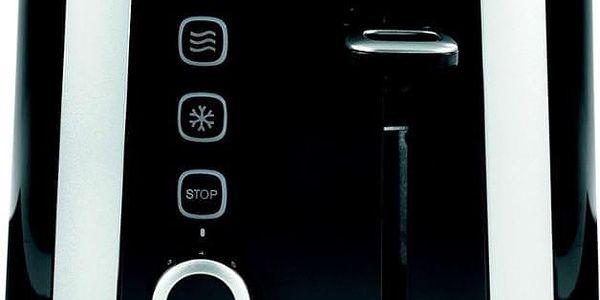 Opékač topinek Electrolux EAT3300 černý4