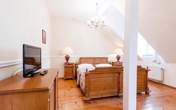 Pokoj Standard s manželskou postelí King nebo 2 oddělenými postelemi2