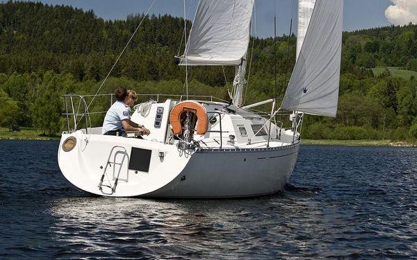 Jachting na víkend, 3 dny (2 noci), počet osob: 2, Areál Landal Mariny (Jihočeský kraj)3