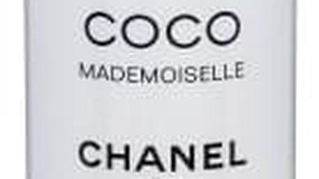 Chanel Coco Mademoiselle 100 ml tělový sprej pro ženy