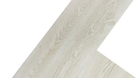 STILISTA 32513 Vinylová podlaha 5,07 m2 - bílé dřevo