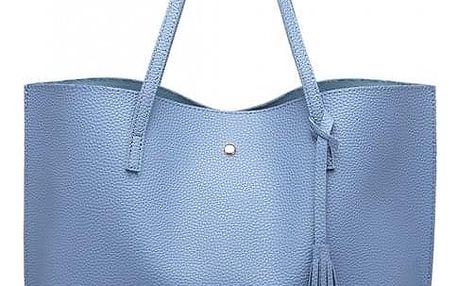 Dámská modrá kabelka Chica 1919