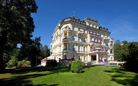 Františkovy Lázně: Imperial Spa & Kurhotel